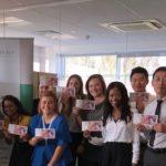 Dartford Office Fundraising Ideas