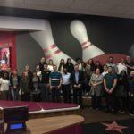 Hollywood bowling